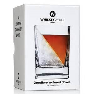 Copy of whiskey wedge