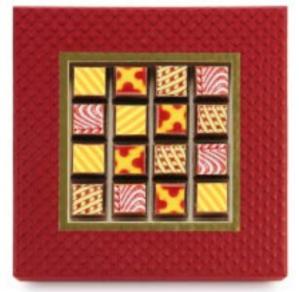mosaic chocolates